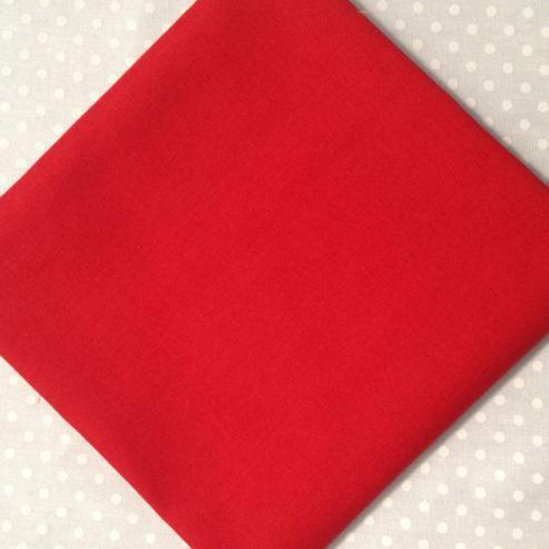 Red Cloth 2.25Mtr (Pujabhandar)